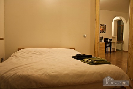 Spacious apartment in the city center, Una Camera (11914), 006