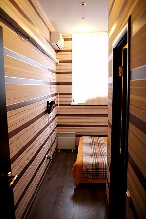 Hotel suite, Studio, 012