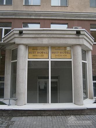 Hotel suite, Monolocale (11980), 004