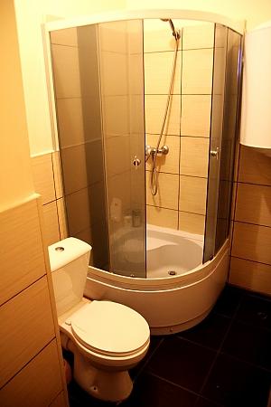 Hotel suite, Studio, 008