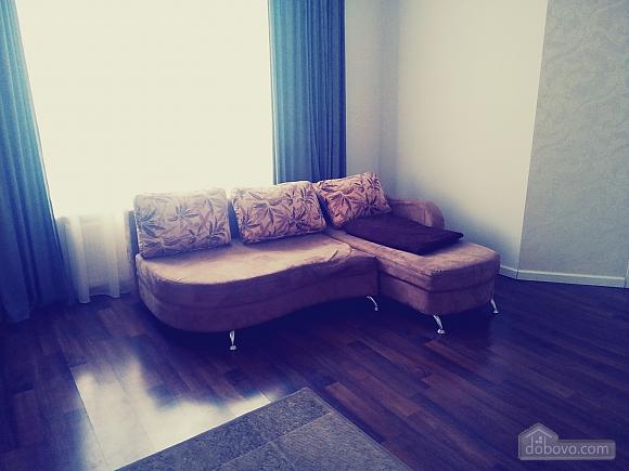 Квартира біля метро Осокорки, 2-кімнатна (34628), 002