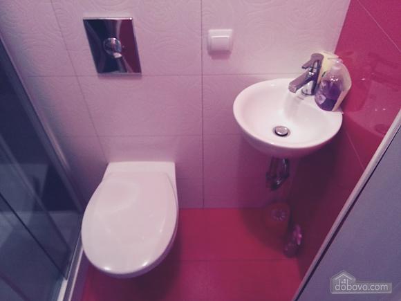 Квартира біля метро Осокорки, 2-кімнатна (34628), 011