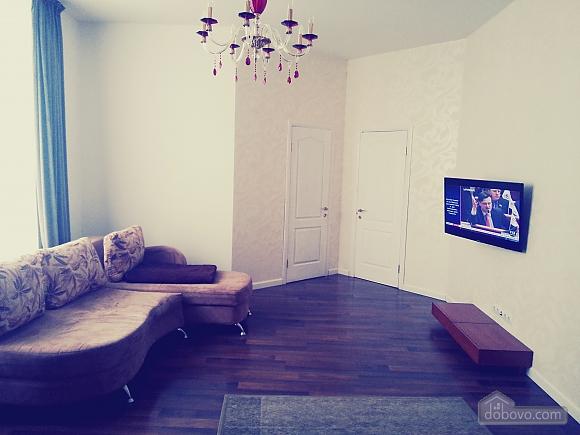 Квартира біля метро Осокорки, 2-кімнатна (34628), 001