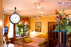Stylish flat in the historical center, Un chambre, 003
