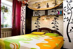 Stylish flat in the historical center, Un chambre, 001