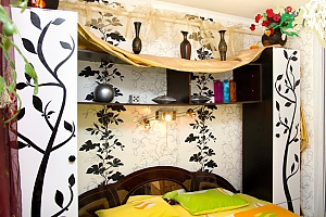Stylish flat in the historical center, Un chambre, 002