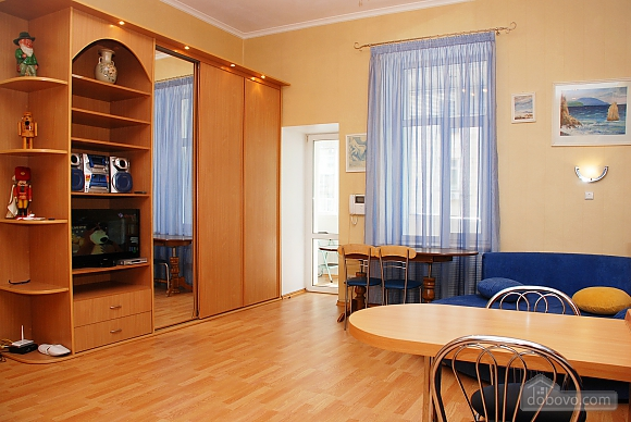 Khreshchatyk studio-apartment, Monolocale (58265), 003