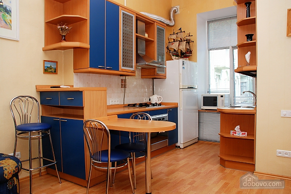 Khreshchatyk studio-apartment, Monolocale (58265), 005