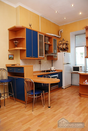 Khreshchatyk studio-apartment, Monolocale (58265), 007