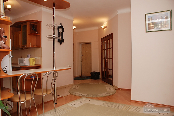 Pearl on Evropeyskaya Square, One Bedroom (80781), 004