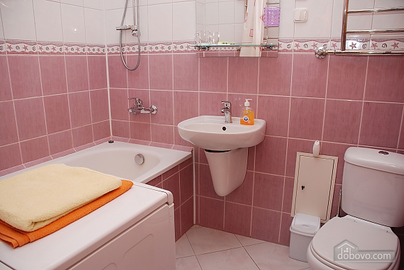 Pearl on Evropeyskaya Square, One Bedroom (80781), 008
