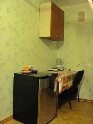 Квартира на Салтівці, 1-кімнатна, 004