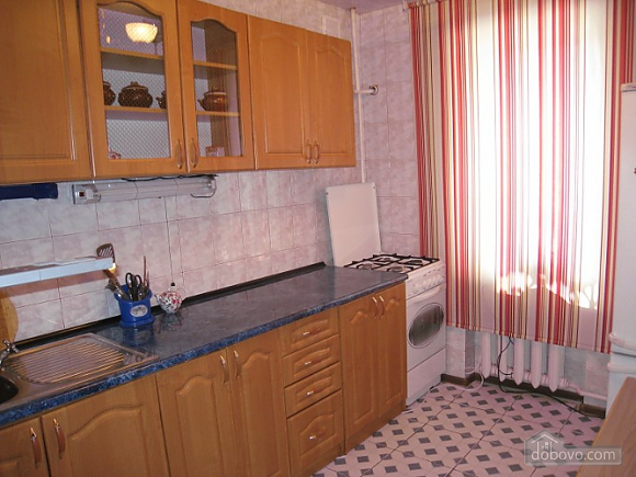 Luxury with car place, One Bedroom (13694), 008