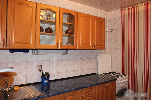 Luxury with car place, One Bedroom (13694), 009