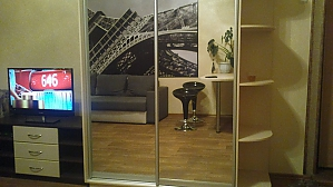 Cozy apartment in the heart of Kharkov, Studio, 008