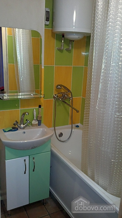 Cozy apartment in the heart of Kharkov, Studio (58858), 003
