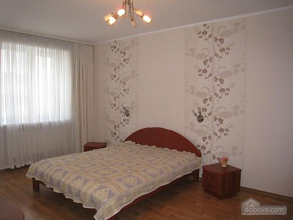 Квартира біля моря, 1-кімнатна (81374), 001