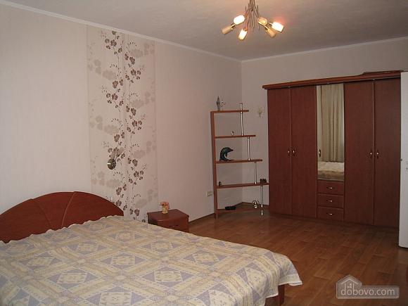 Квартира біля моря, 1-кімнатна (81374), 002