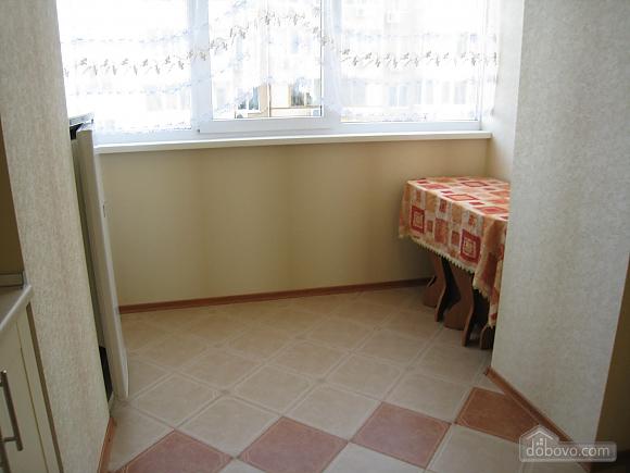 Квартира біля моря, 1-кімнатна (81374), 005