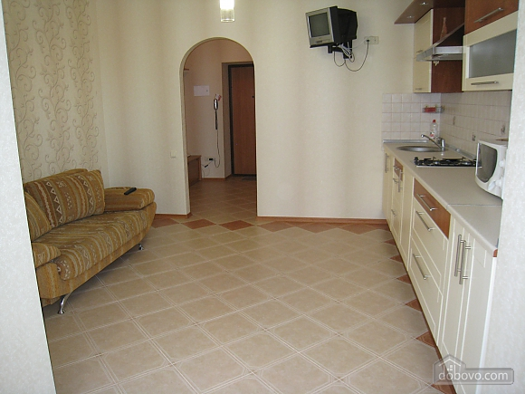 Квартира біля моря, 1-кімнатна (81374), 004