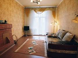 In the historical center, Three Bedroom, 003