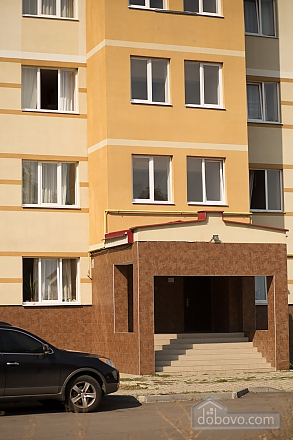 Apartment in the park area, Monolocale (82165), 009