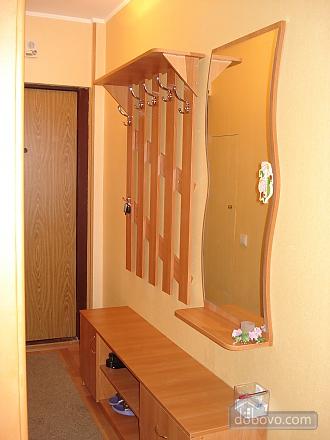 Уютная комфортабельная квартира с евроремонтом, 2х-комнатная (14748), 016