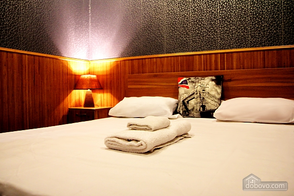 Номер у готелі, 1-кімнатна (15276), 009