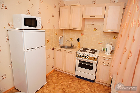 Apartment business Class, Monolocale (37792), 007