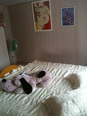 Квартира на берегу моря в жилмассиве Луч, 3х-комнатная, 001