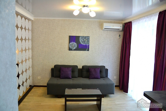 Квартира в центрі, 1-кімнатна (83286), 008