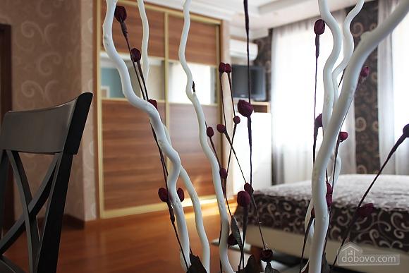 Суперлюкс апартаменты в центральном районе, 2х-комнатная (61495), 007
