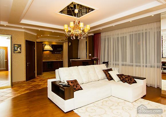 Суперлюкс апартаменты в центральном районе, 2х-комнатная (61495), 017
