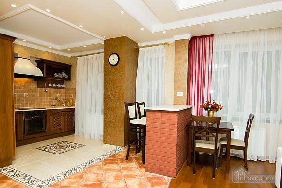 Суперлюкс апартаменты в центральном районе, 2х-комнатная (61495), 014