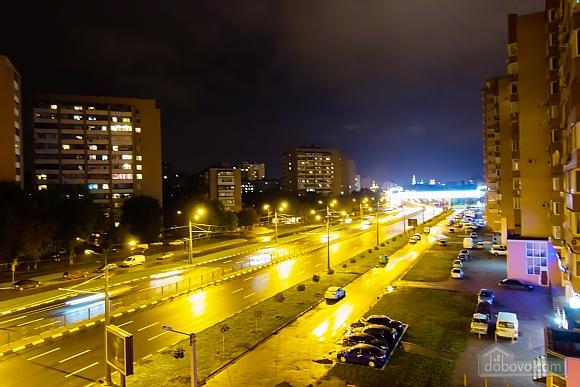 Суперлюкс апартаменты в центральном районе, 2х-комнатная (61495), 016