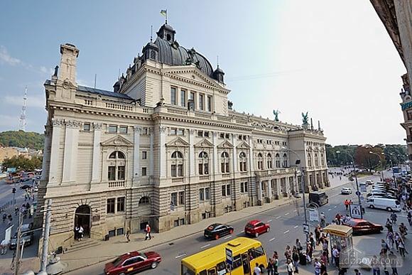 Near Opera Theatre, Zweizimmerwohnung (84209), 014