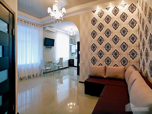 Nice apartment on the river bank, One Bedroom (84275), 002