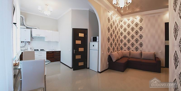 Nice apartment on the river bank, One Bedroom (84275), 001