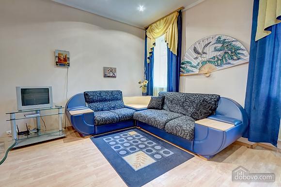 Yellow-blue, Un chambre (16858), 006
