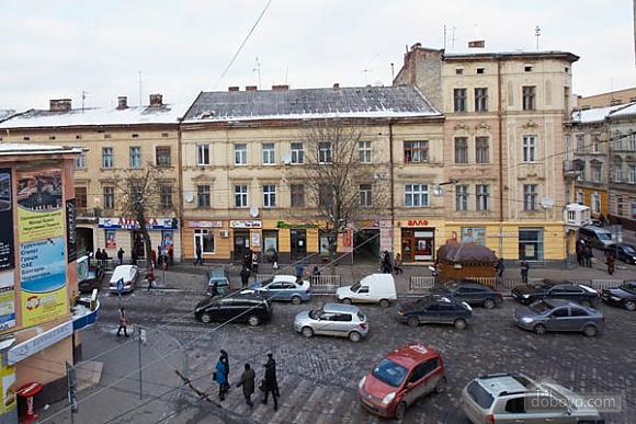 Pretty apartment in the city center, Zweizimmerwohnung (39572), 006