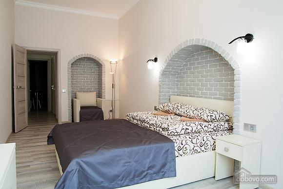 Апартаменти біля площі Ринок, 1-кімнатна (17451), 001