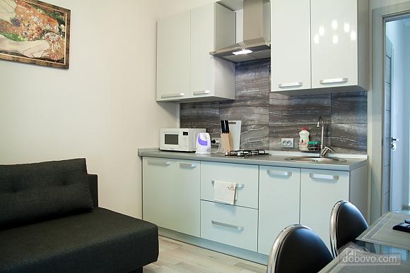 Апартаменти біля площі Ринок, 1-кімнатна (17451), 007