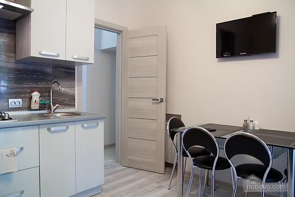 Апартаменти біля площі Ринок, 1-кімнатна (17451), 010
