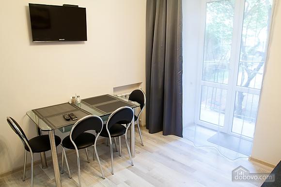 Апартаменти біля площі Ринок, 1-кімнатна (17451), 012