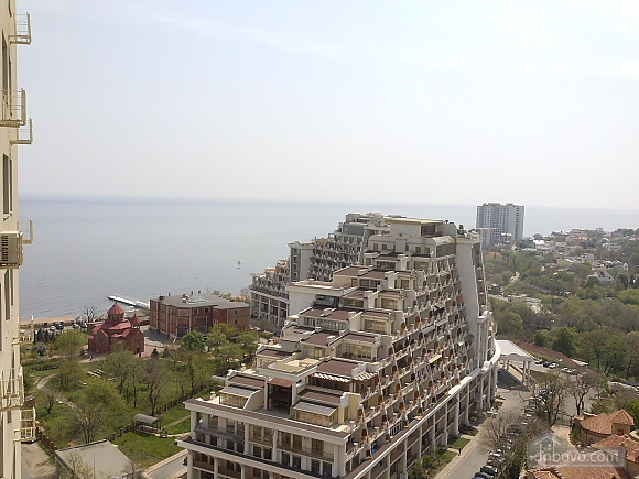 First Pearl Residential Complex, Two Bedroom (17583), 007