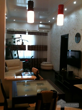 Velyka Arnautska, One Bedroom (62879), 004