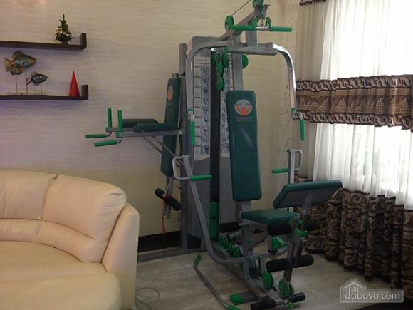 Velyka Arnautska, One Bedroom (62879), 012