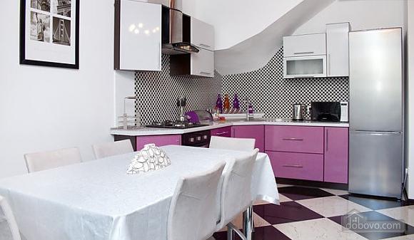 Шикарний будинок Рів'єра, 4-кімнатна (85527), 002