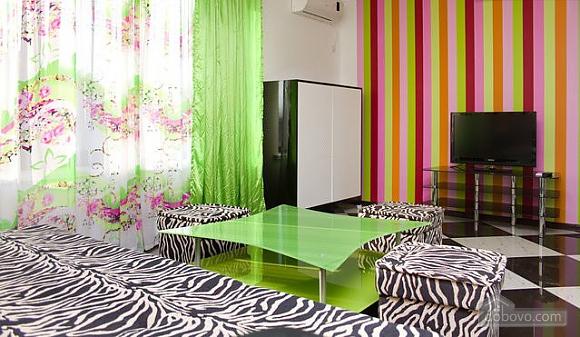 Шикарний будинок Рів'єра, 4-кімнатна (85527), 022