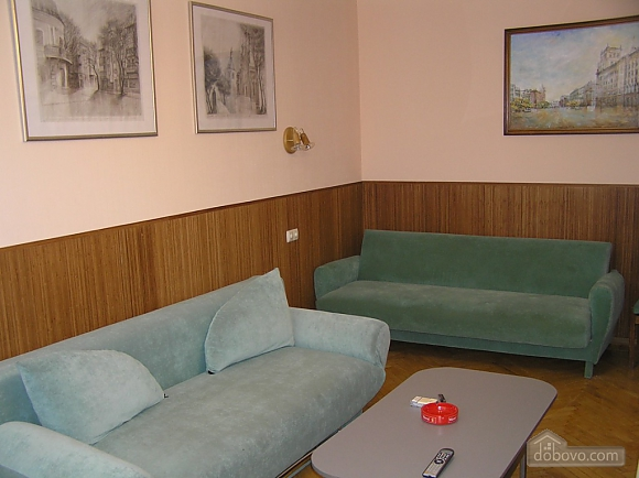 Clean apartment, Zweizimmerwohnung (63670), 023